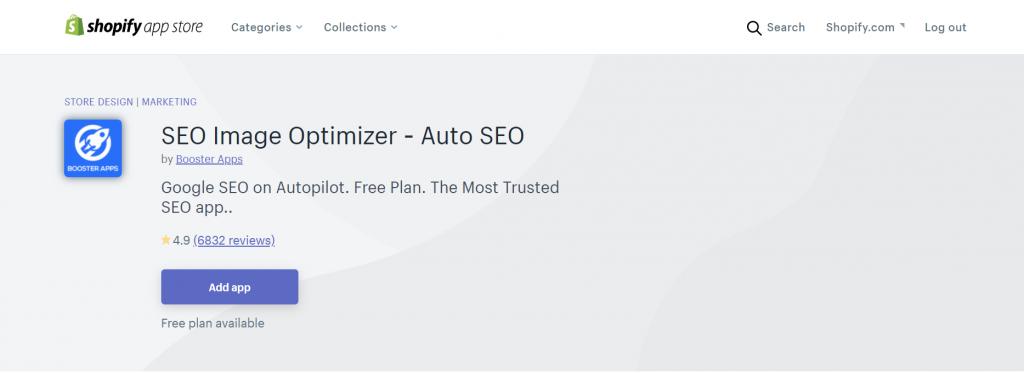 SEO Image Optimizer ‑ Auto SEO