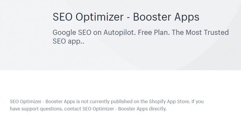 【日本語】SEO Image Optimizer ‑ Auto SEOの機能・導入手順・料金!ShopifyのSEO対策アプリ