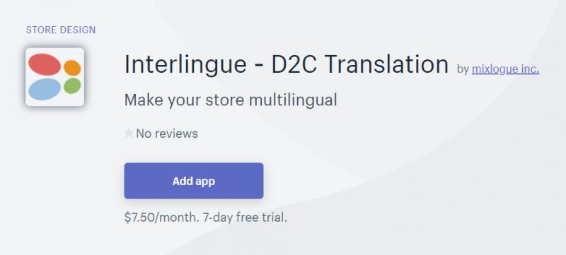 Interlingue