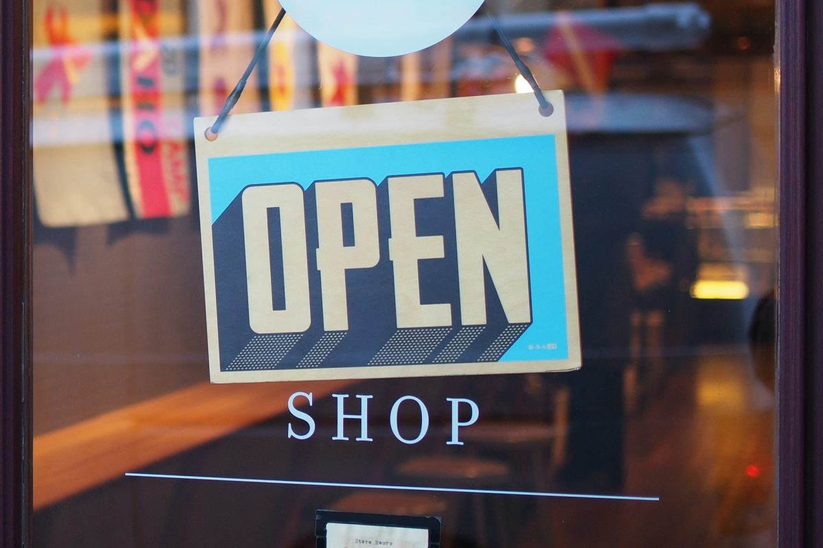 Shopifyで越境ECサイトを構築