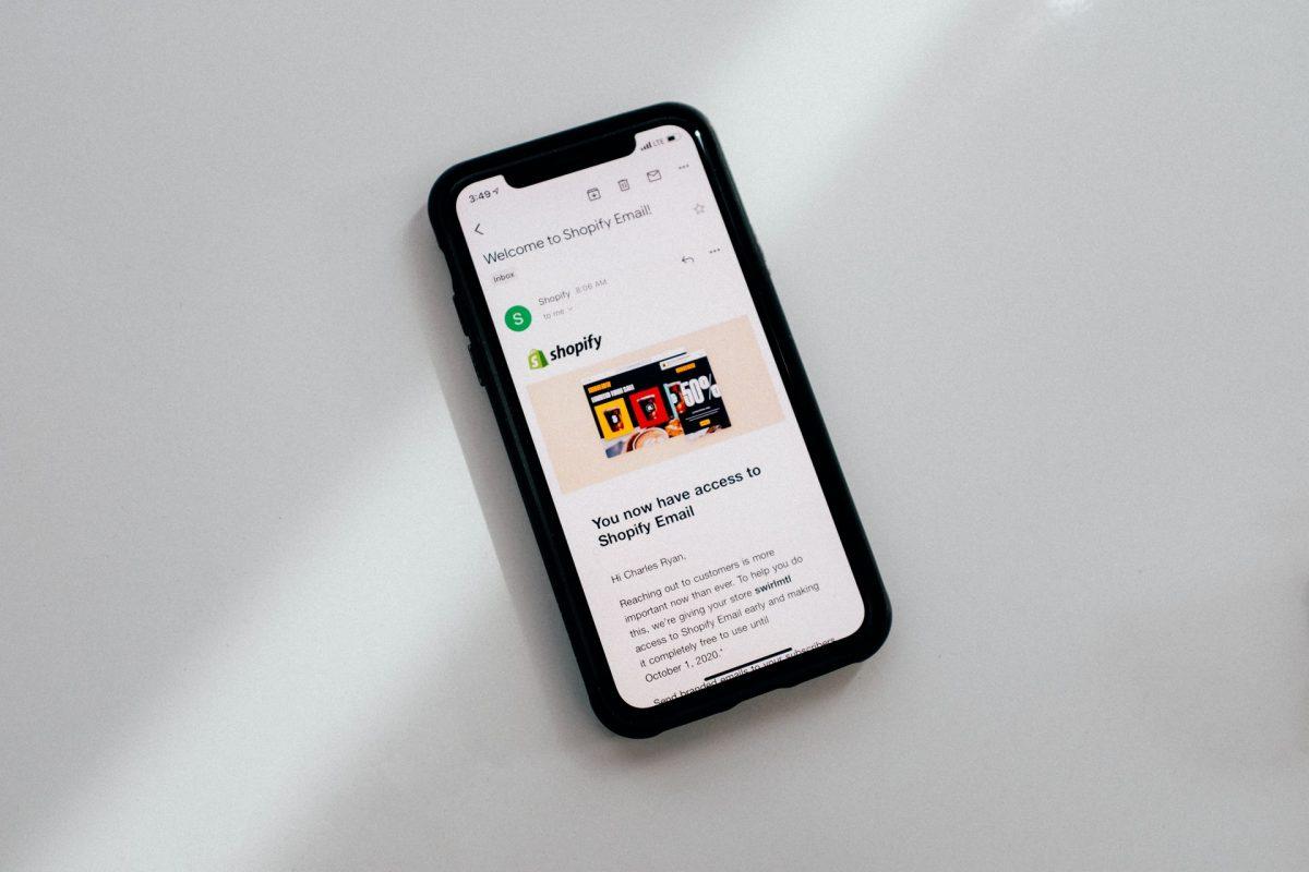 Shopify(ショッピファイ)の導入事例